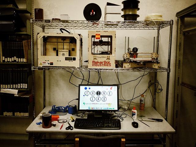 ordenador garaje