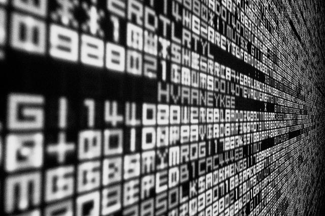 datos amenaza seguridad