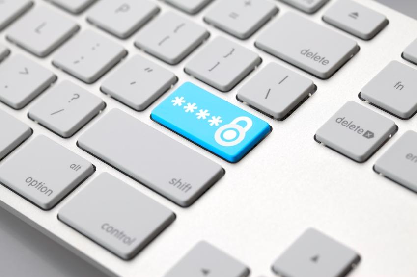 teclado seguridad