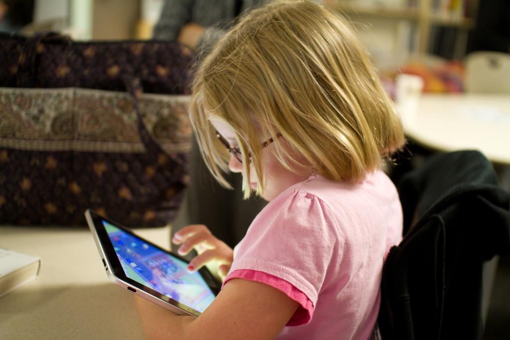 nina tablet
