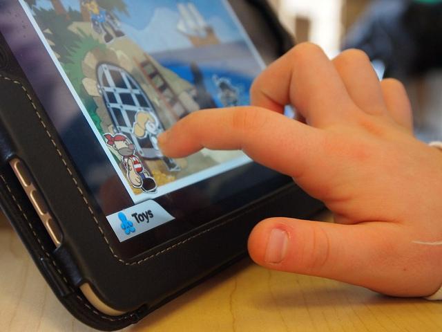 nino tablet