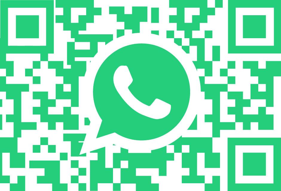 whatsapp qr
