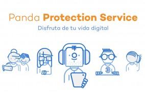 PandaSecurity servicios online panda protection service