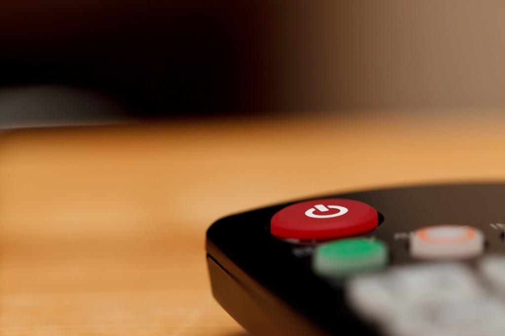 mando television