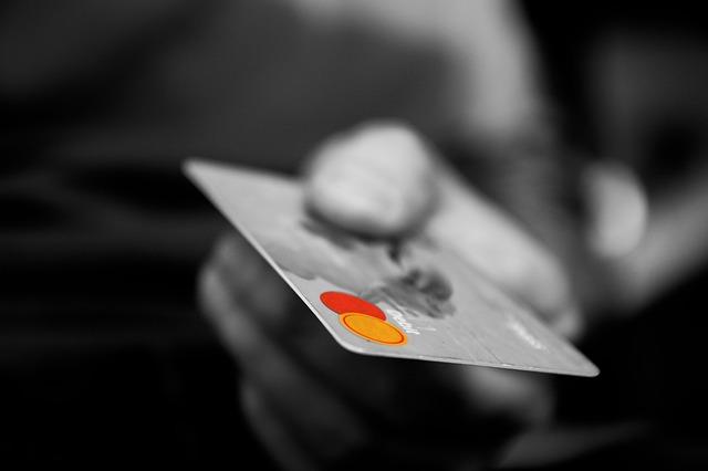 tarjeta credito