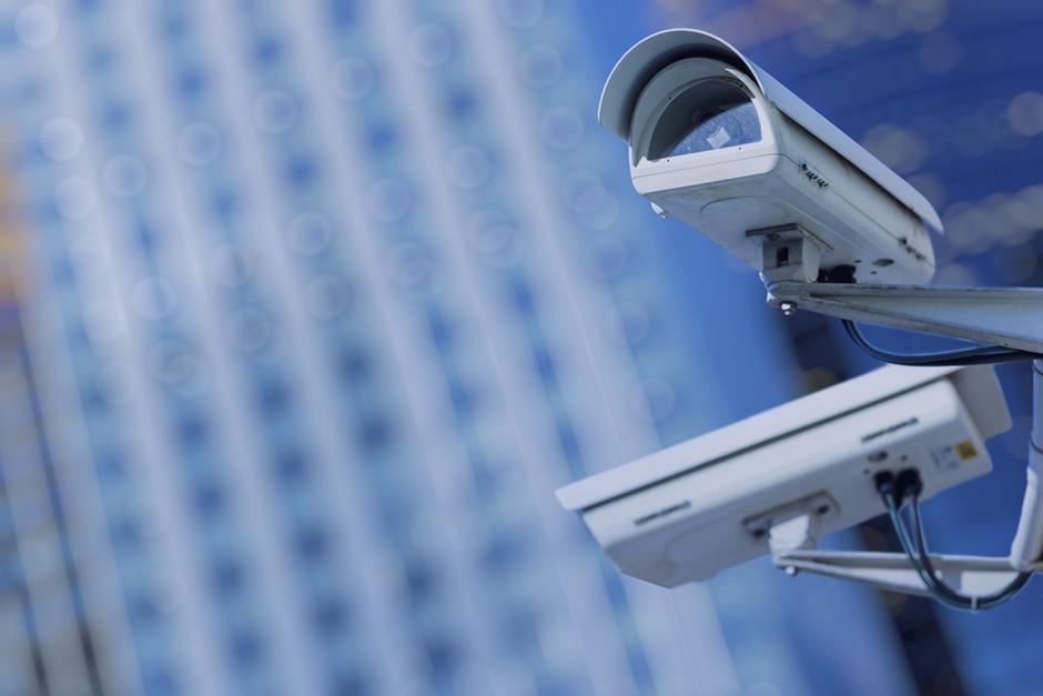 panda security cámara
