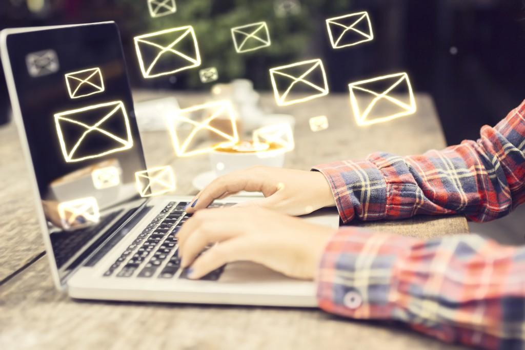 Evita que te hackeen tu cuenta de correo electrónico