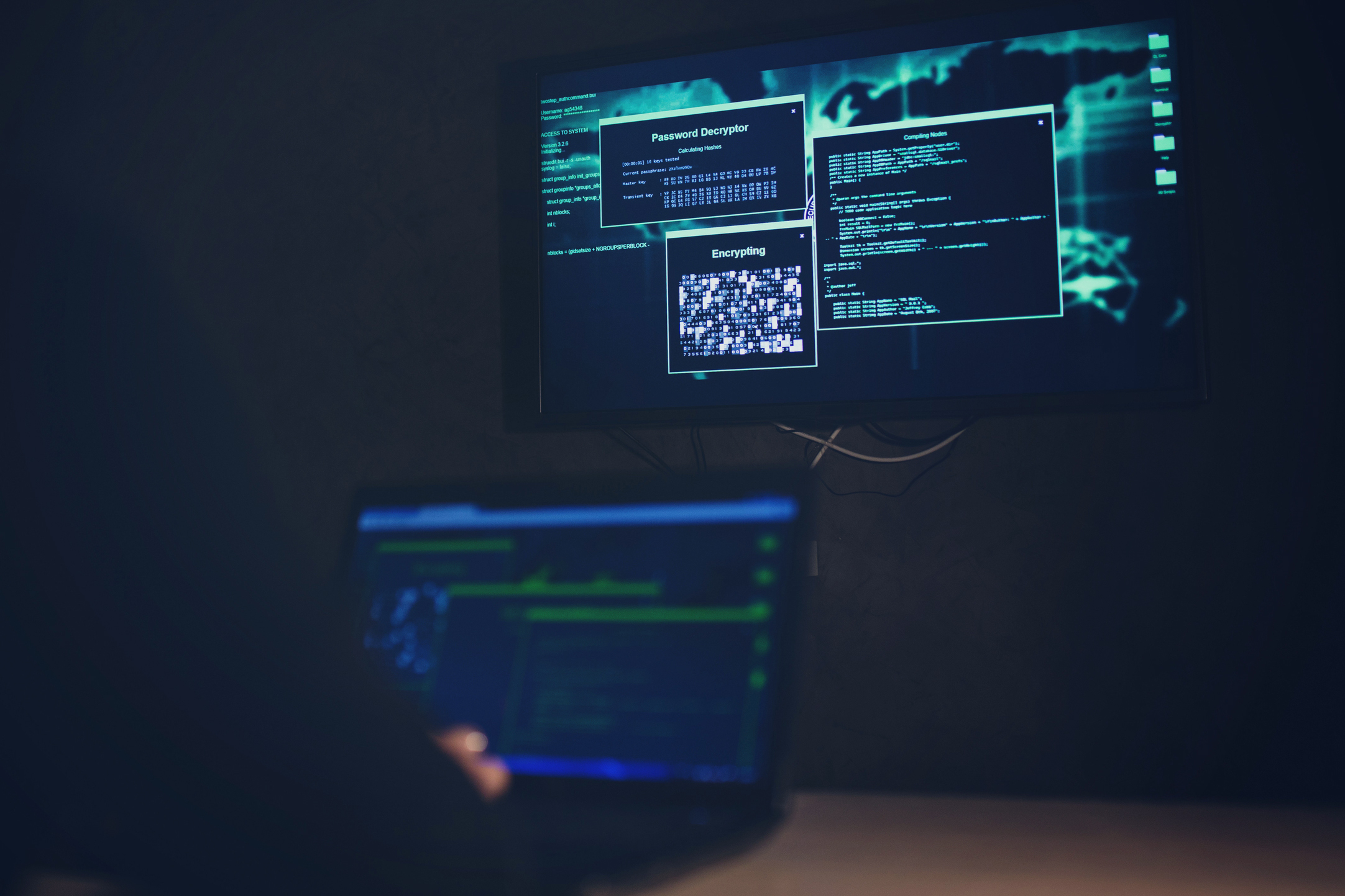 malware panda security