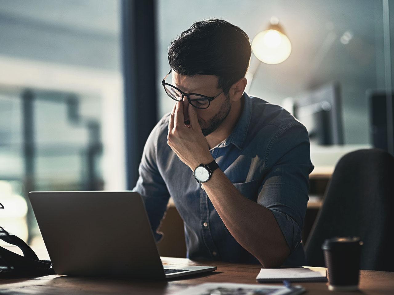 """3 formas de minimizar la """"fatiga de seguridad"""" entre los empleados"""