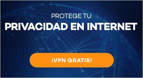 Descarga VPN gratis