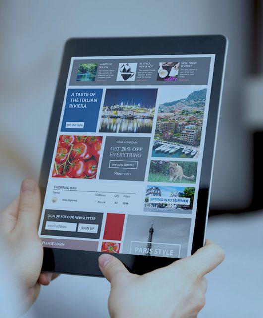 Los anuncios online, una puerta de entrada a los ataques XSS