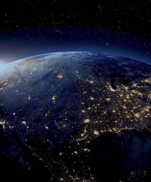 Qué pasaría si un ataque interrumpe el suministro eléctrico de un país