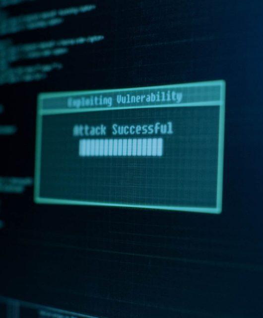Los tres tipos de ataques con ransomware
