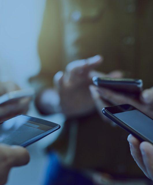 Los riesgos de los números de teléfono y la tarjeta SIM como autenticadores de información sensible