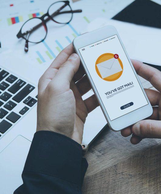"""Concepto """"Factura"""", la causa de 6 de las 10 campañas de phishing más efectivas de 2018"""