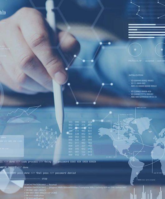 Cómo usar las tecnologías emergentes en la lucha contra el cibercrimen tecnología
