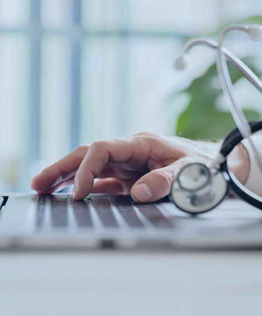 Sector sanitario malware