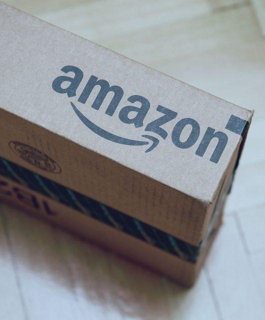 Amazon fraude phishing