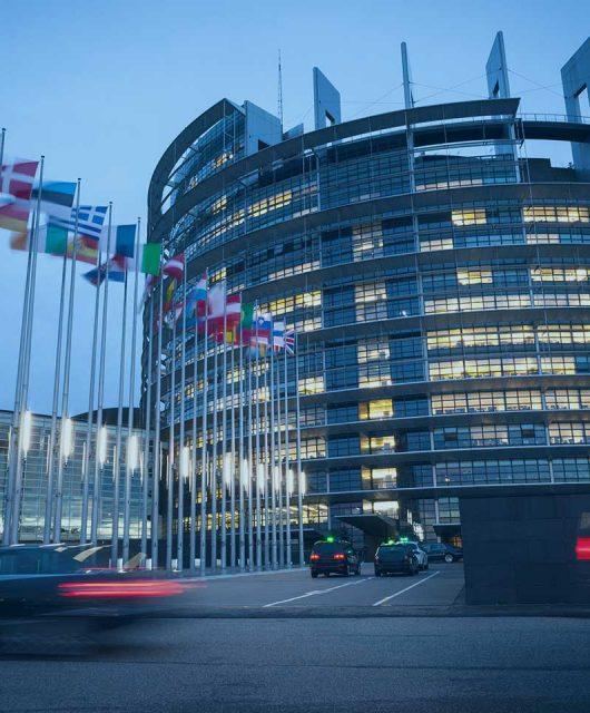 Ciberseguridad europea elecciones