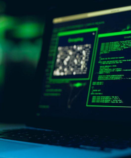 6 ciberamenazas: la historia del malware en un portátil