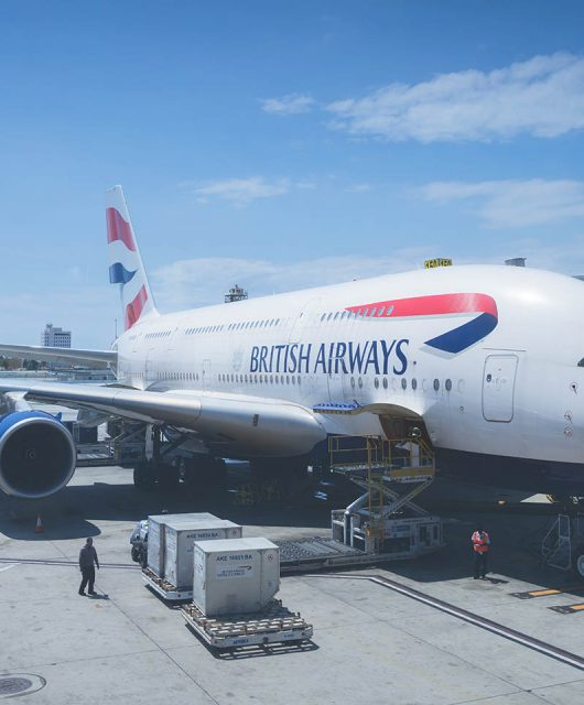 British Airways GDPR multa