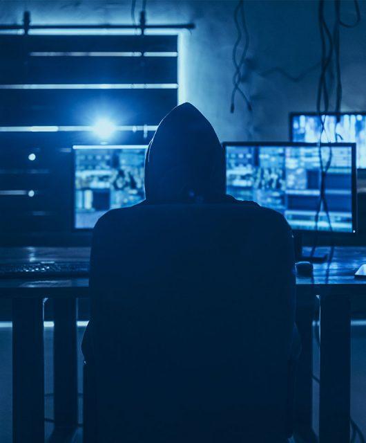 Ransomware dirigido
