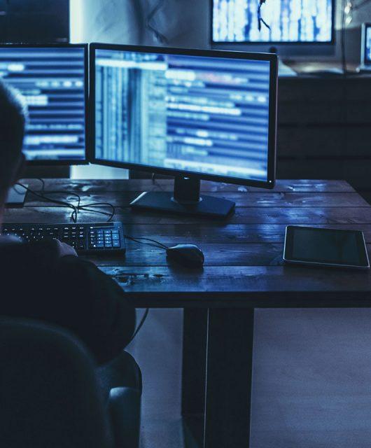 El coste del cibercrimen: 45 mil millones de dólares