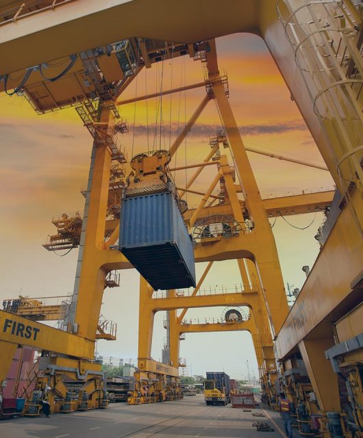 Bidfreight Port Operations y la ciberseguridad de la industria logística