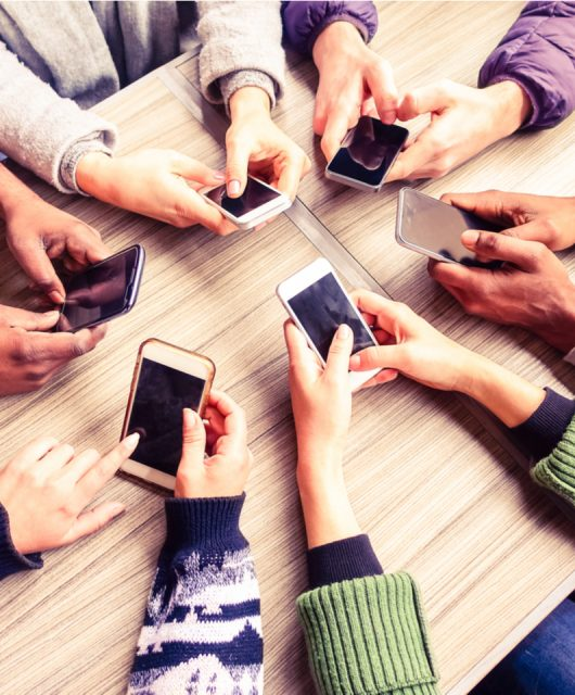 amenazas smartphones