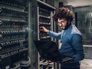 PureLocker: el ransomware inusual que cifra servidores