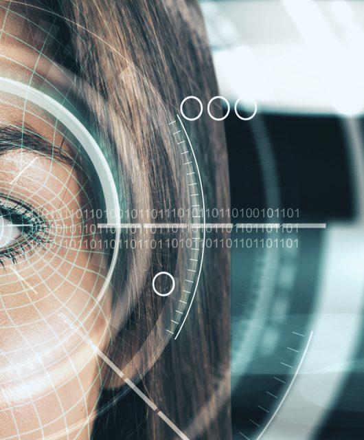biometría facial retos