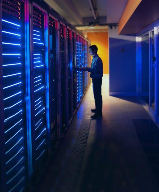 Los datos de mil millones de personas expuestas en servidor Elasticsearch