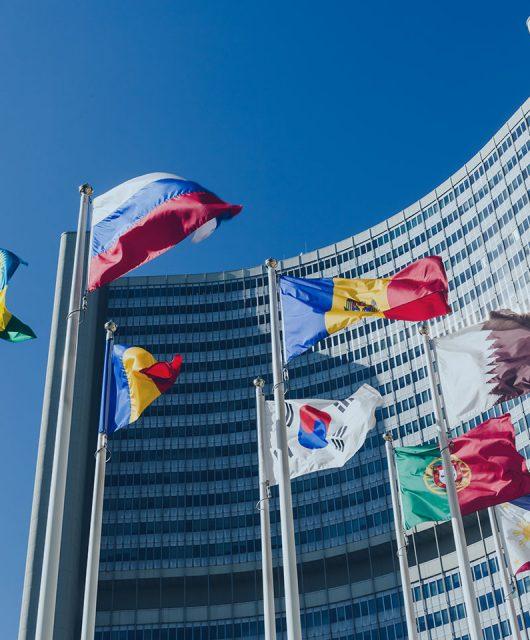 Una campaña de Emotet llega a las Naciones Unidas