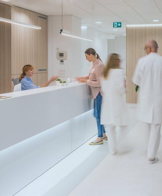 Una estafa BEC lleva a una brecha de datos en sanidad
