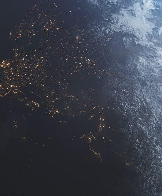 La ciberseguridad europea que protege al mundo