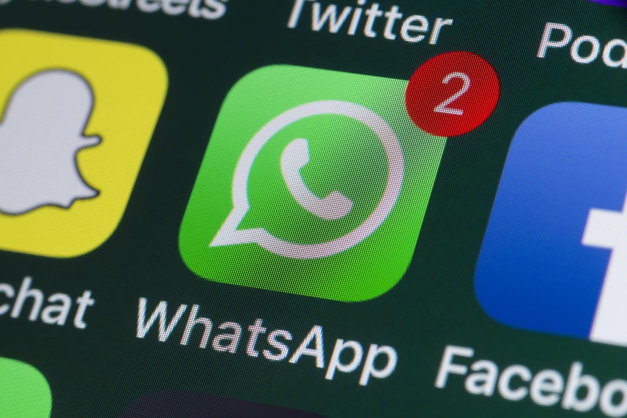 Una nueva mejora en la plataforma de WhatsApp