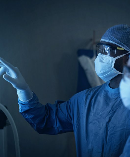 Los hospitales: objetivo de los ataques de ransomware
