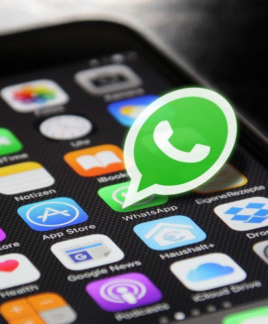 Privacidad WhatssApp