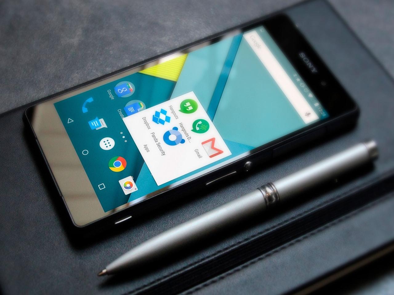 Vivez une expérience unique avec les smartphones Sony Xperia