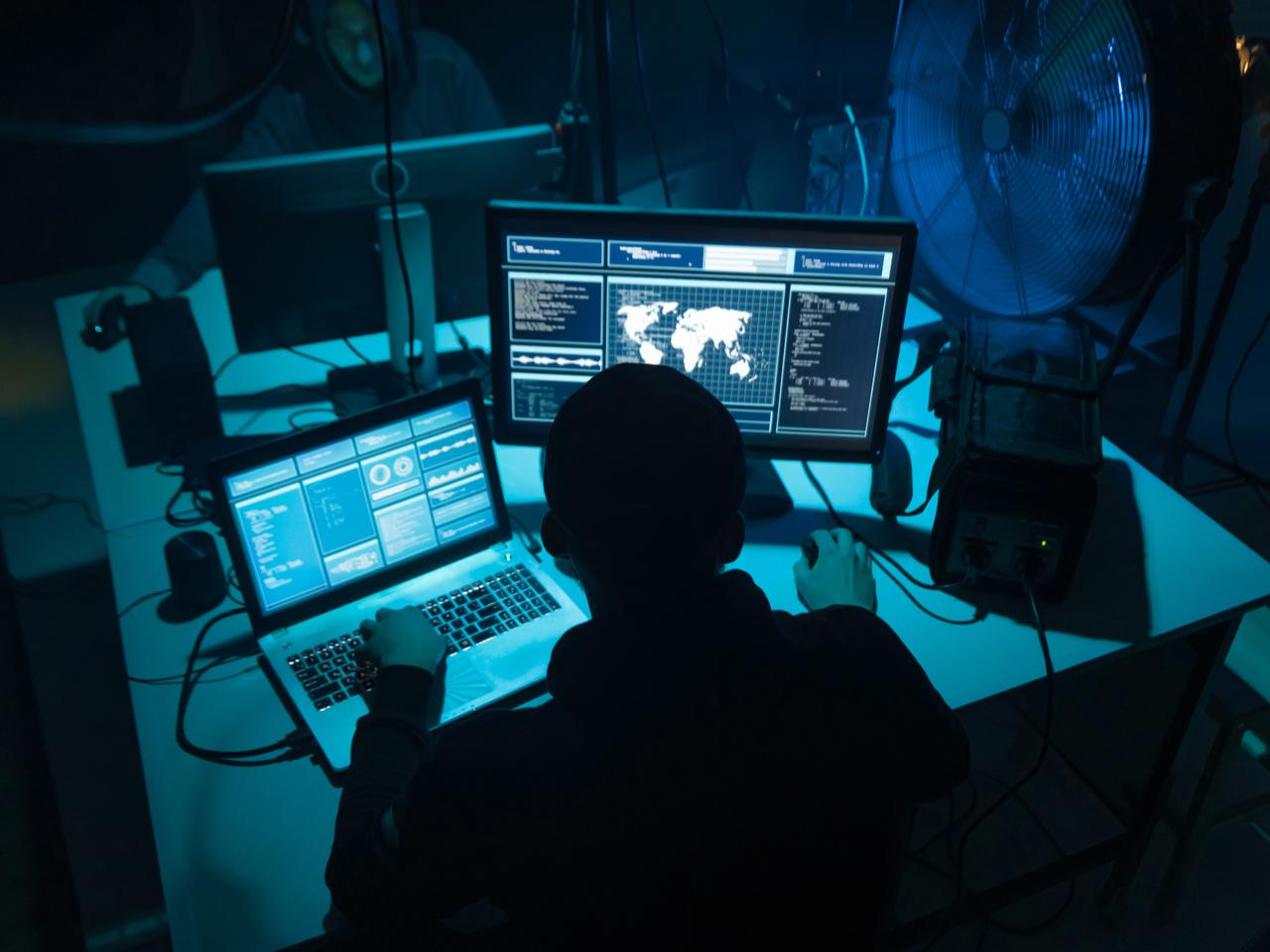 Quels Sont Les Diff 233 Rents Types De Cybercriminalit 233