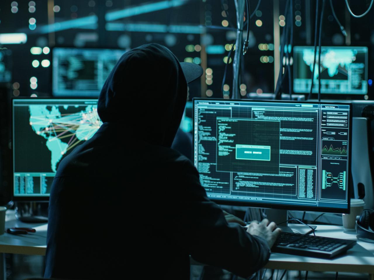 Beste Hacker Filme