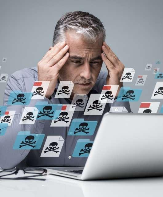 Quels sont les différents types de malware ?