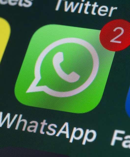 whatsapp protéger photos