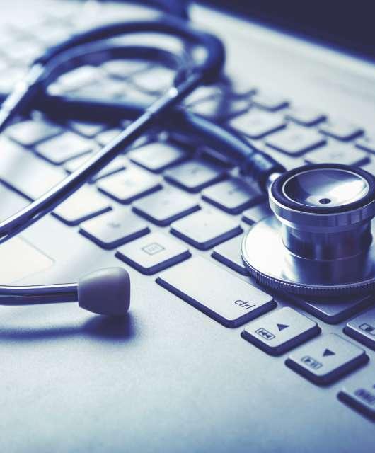 cybersécurité hôpital connecté