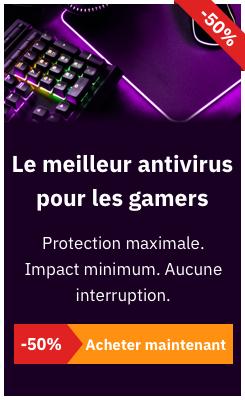 Antivirus Gratuit