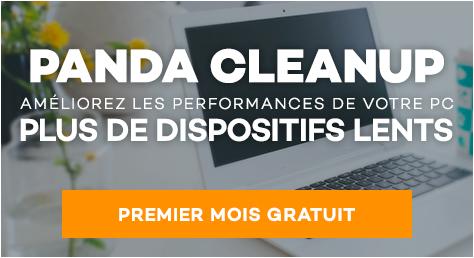 Panda Clean up