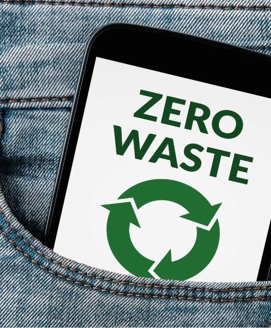Come riciclare il tuo vecchio telefono Android