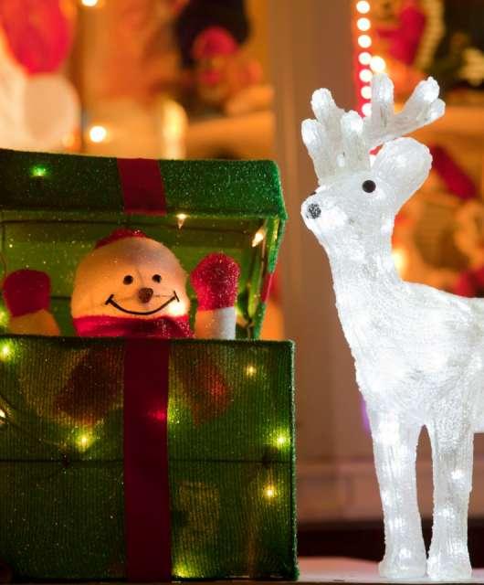Le luci di Natale e altri elettrodomestici rallentano il tuo Wi-Fi