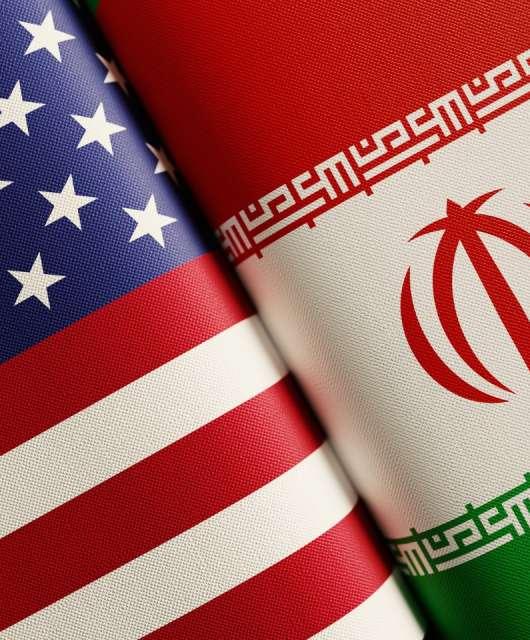 iran stati uniti