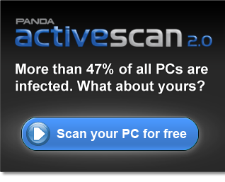 Active Scan. Scan your PC free